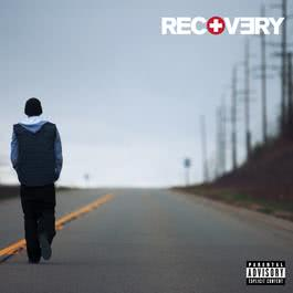 Recovery 2010 Eminem