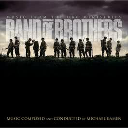 Band of Brothers - Original Motion Picture Soundtrack 2001 Michael Kamen