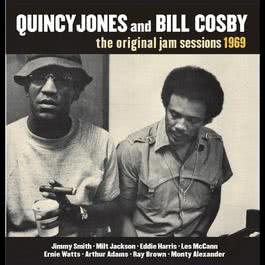 The Original Jam Sessions 1969 2004 Quincy Jones