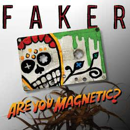 Are You Magnetic? 2008 Faker