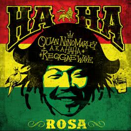 QUAN NINOMARLEY A.K.A HAHA REGGAE WAVE 2011 Haha