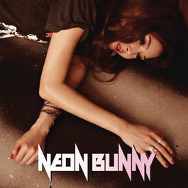 Happy Ending 2012 Neon Bunny