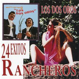 24 Exitos Rancheros 2010 Los Dos Oros