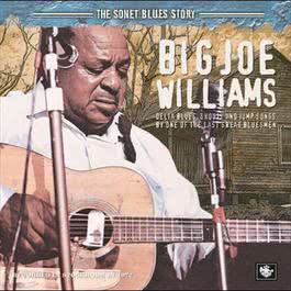 The Sonet Blues Story 2005 Big Joe Williams