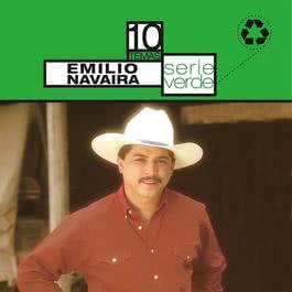 Serie Verde- Emilio Navaira 2007 Emilio Navaira
