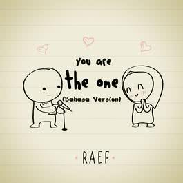 You Are The One (Indonesian) 2017 Raef