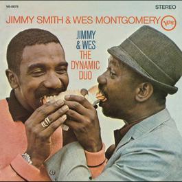 Dynamic Duo 2005 Jimmy Smith