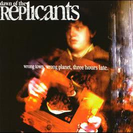 Wheelie Bin Drive 1999 Dawn Of The Replicants