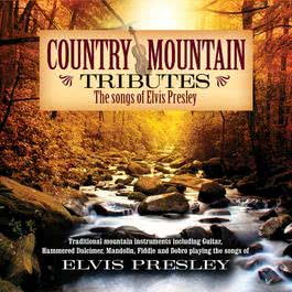Country Mountain Tributes: Elvis Presley 2010 Craig Duncan