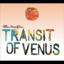 Transit Of Venus 2015 Three Days Grace