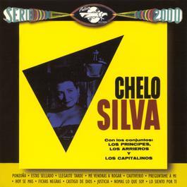Principes, Arrieros Y Capitalinos 2003 Chelo Silva