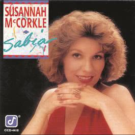 Sabia 1990 Susannah McCorkle