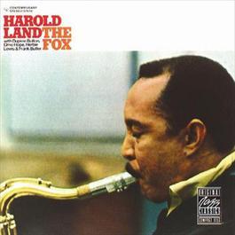 The Fox 1988 Harold Land