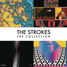 The Collection 2013 The Strokes