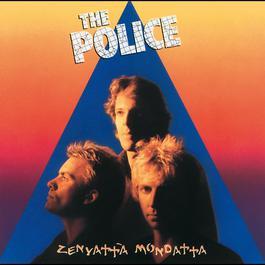 Zenyatta Mondatta 2003 The Police