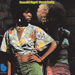 Street Lady 1973 Donald Byrd
