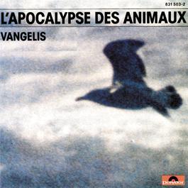 L'apocalypse des animaux 1973 Vangelis