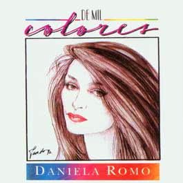 De Mil Colores 1992 Daniela Romo