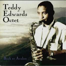Back To Avalon 1995 Teddy Edwards