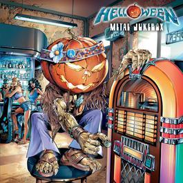 Metal Jukebox 2017 Helloween