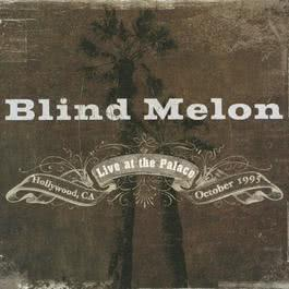 Live At The Palace 2015 Blind Melon