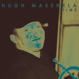 Time 2017 Hugh Masekela