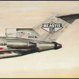 Licensed To Ill 1986 Beastie Boys