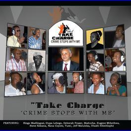 Take Charge 2009 Eugene Mthethwa