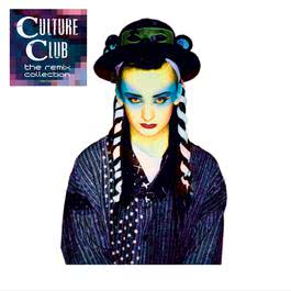 The Remix Collection 1991 Culture Club