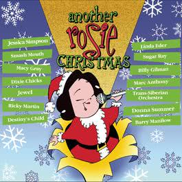 Another Rosie Christmas 2000 Rosie O'Donnell