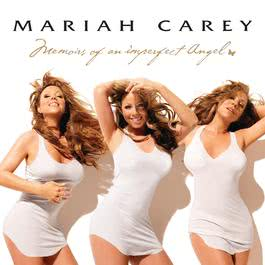 Memoirs of an imperfect Angel 2009 Mariah Carey