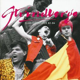 Släktklenoder 82-84 2005 Strindbergs