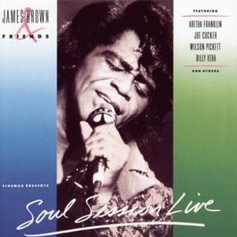 Soul Session Live 2003 James Brown