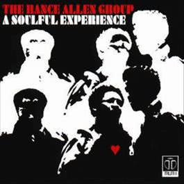 A Soulful Experience 1975 Rance Allen Group