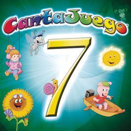 Cantajuego Vol. 7 2011 Grupo Encanto