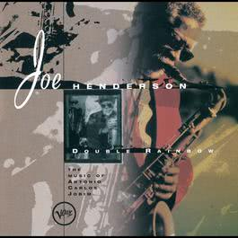Double Rainbow 1995 Joe Henderson