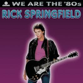 We Are The '80s 2006 Rick Springfield