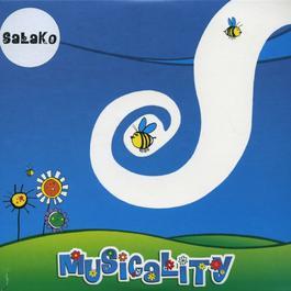 Musicality 2018 Salako