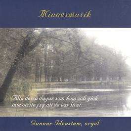 Minnesmusik 1996 Gunnar Idenstam