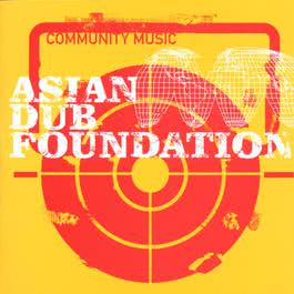Committed To Life 2003 Asian Dub Foundation