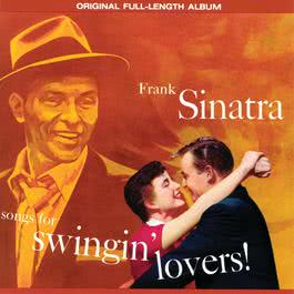 Songs For Swingin' Lovers! 1998 Frank Sinatra