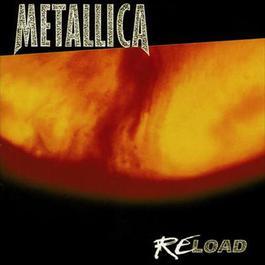 Reload 1997 Metallica