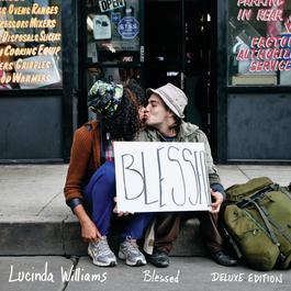Blessed 2011 Lucinda Williams