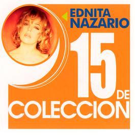 15 De Coleccion 2004 Ednita Nazario