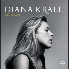 Live In Paris 2002 Diana Krall