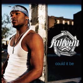 Could It Be (Anything You Want Remix) (A Cappella) 2001 Jaheim
