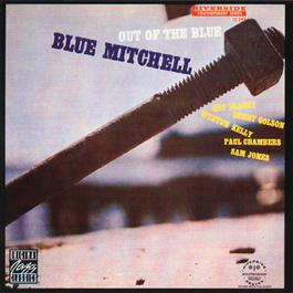 Out Of The Blue 1991 Blue Mitchell