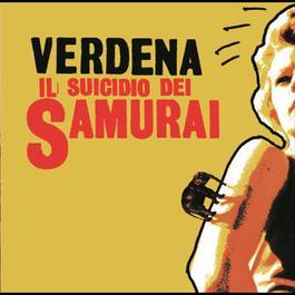 Il suicidio dei Samurai 2004 Verdena