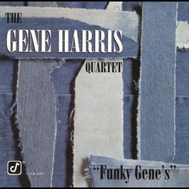Funky Gene's 1994 The Gene Harris Quartet