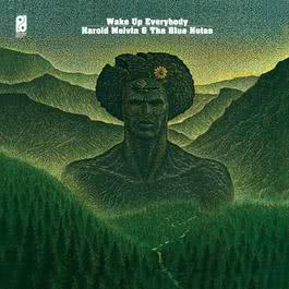 Wake Up Everybody 2014 Harold Melvin & The Blue Notes